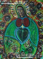 La Nuestra Señora -Virgin of Guadalupe